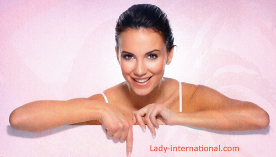 Lady-international.com