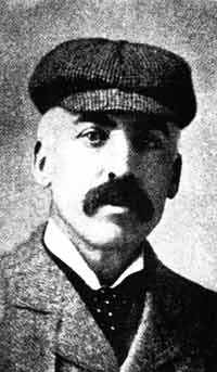 Артур Кэпел